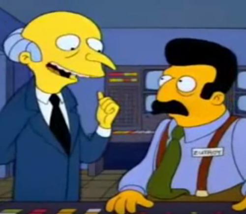 Los Simpson predijeron que un equipo brasileño se accidentaría