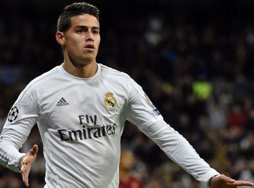 [VIDEO] Zidane no quiere más a James Rodríguez en el Real Madrid