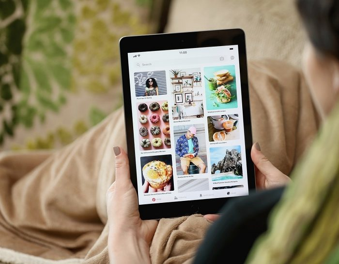 ¿Qué es lo que más buscan las mujeres en Pinterest? Te sorprenderás