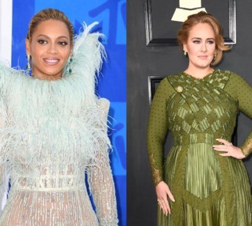 Ellas son las cantantes mejor pagadas de 2017