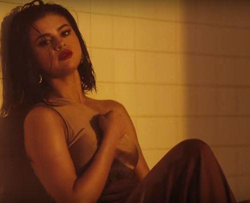 Selena Gomez y Marshmello estrenan el video de 'Wolves'