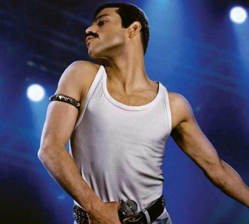 Revelan emotiva escena de 'Bohemian Rhapsody' que fue eliminada