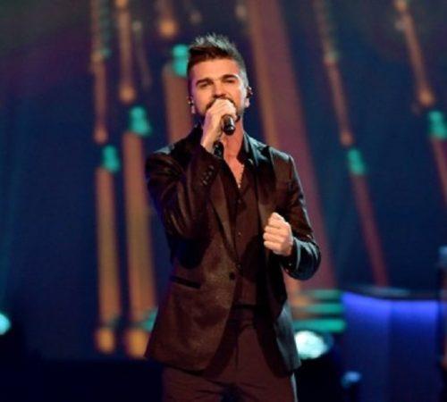 Juanes hará la primera presentación en español en 'The Late Show'
