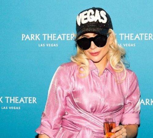 Lady Gaga tendrá un espectáculo permanente en Las Vegas