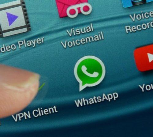 WhatsApp dejará de funcionar en estos teléfonos en 2018