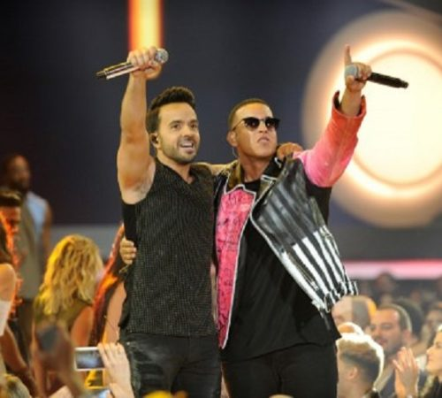 Luis Fonsi y Daddy Yankee se suman a las actuaciones de los Grammy