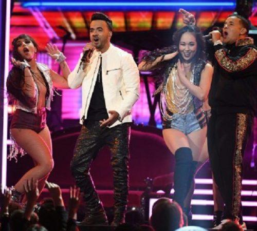 Revive la emocionante presentación de Luis Fonsi y Daddy Yankee en los Grammy