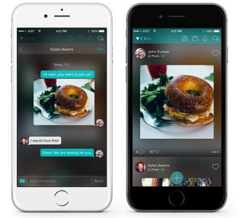 Llega la nueva red social que quiere acabar con Instagram, Facebook y Snapchat