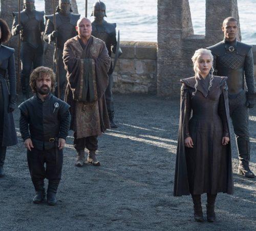 ¡'Game of Thrones' tendrá una precuela!