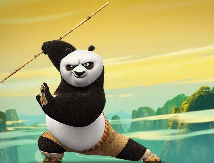 Kung Fu Panda es la nueva atracción de Universal Studios Hollywood