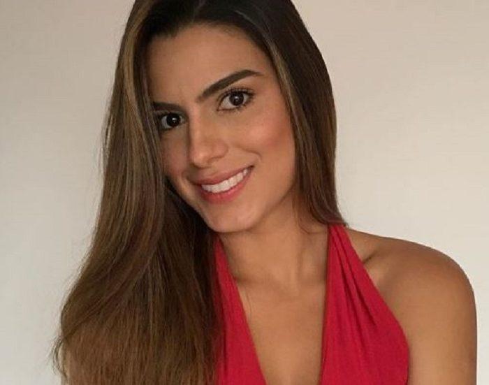 Lucía Aldana reaparece luego de sufrir grave accidente en Exatlón