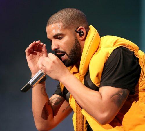 Drake rompe récord de los Beatles con siete canciones en el Top 10 de Billboard