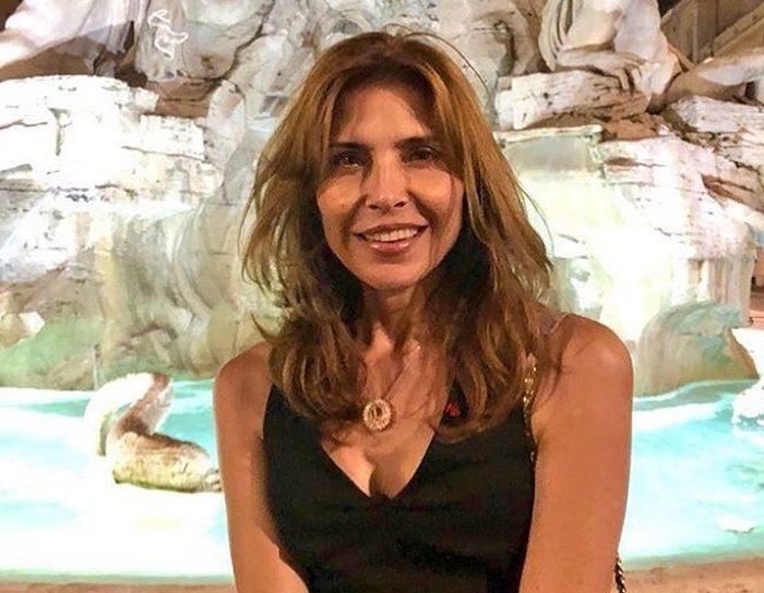 Lorena Meritano muestra con orgullo sus cicatrices y critica los estereotipos de la mujer 'ideal'