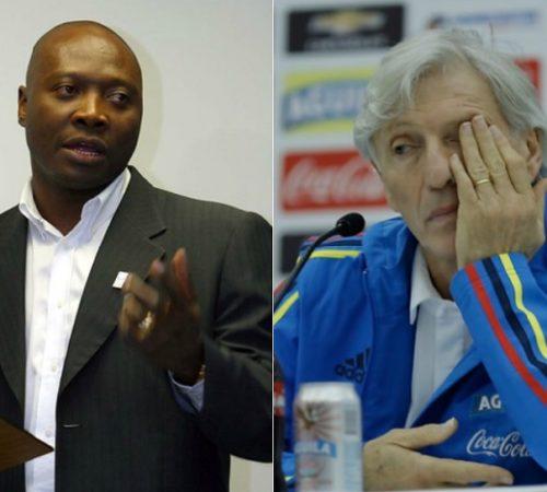 Las fuertes críticas de Freddy Rincón a Pékerman tras el Mundial
