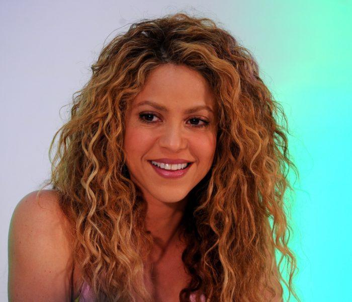 ¿Shakira está embarazada otra vez?