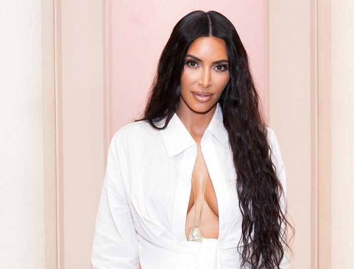 Esto es lo que gana Kim Kardashian por minuto con su nueva línea de perfumes