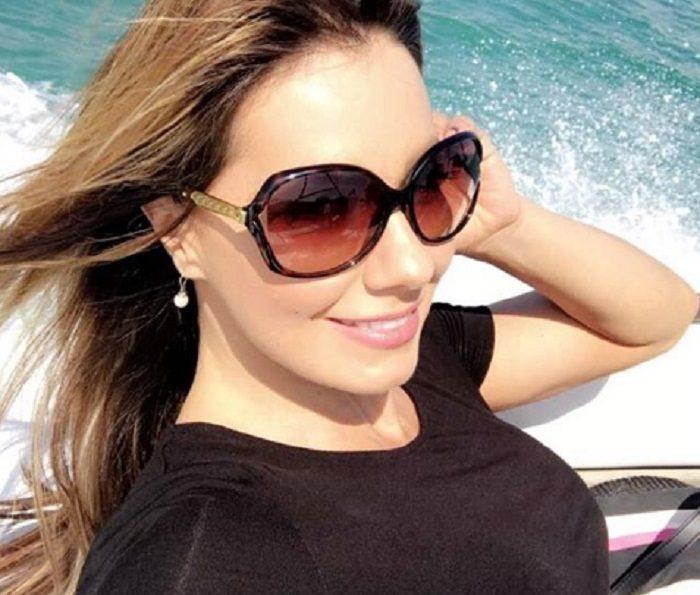 Esperanza Gómez también se unió a Mockus con un picante video de sus nalgas