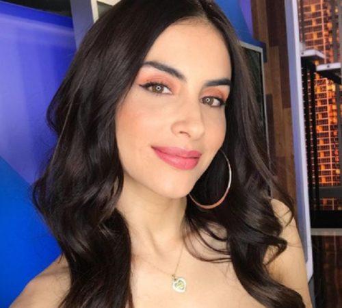 Jessica Cediel y su pronunciado escote en video en el que baila reggaetón