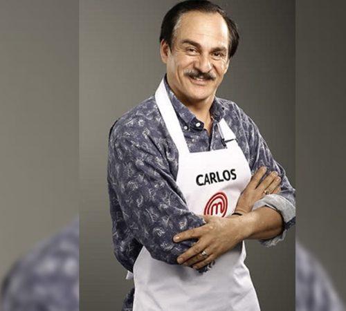 ¿Carlos Hurtado jugó sucio para seguir en MasterChef Celebrity?