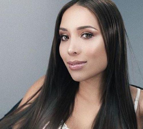 Luisa Fernanda W enamoró a sus seguidores con un cambio de look