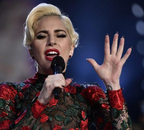 Así será la residencia musical de Lady Gaga en Las Vegas