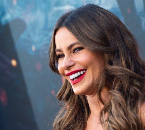 Critican el rostro de Sofía Vergara en foto que publicó en Instagram