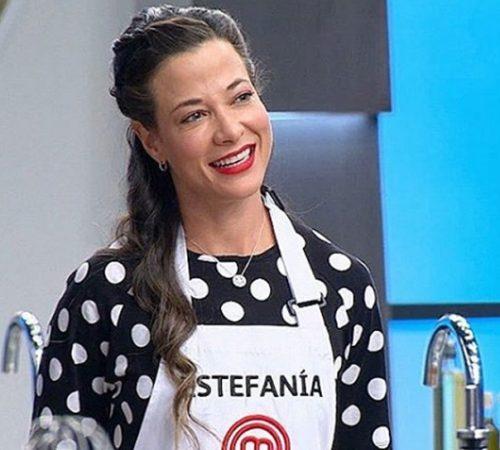 Comentario de Estefanía Borge en MasterChef Celebrity desató burlas en las redes