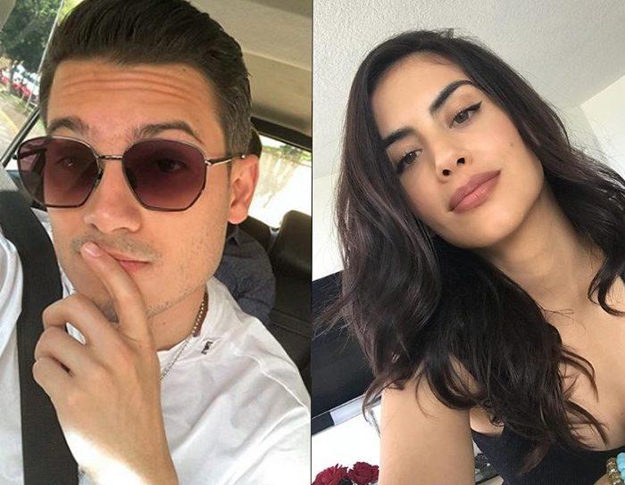 ¿Volvieron? Pipe Bueno compartió romántica foto con Jessica Cediel
