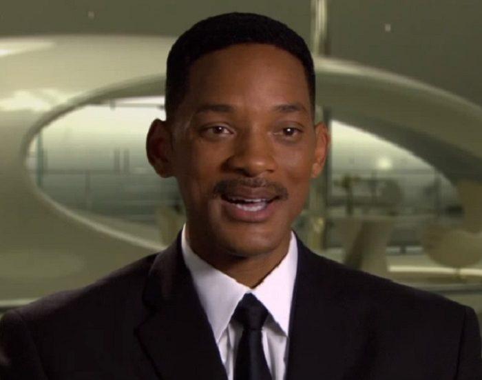 La particular petición de Will Smith a todos sus seguidores