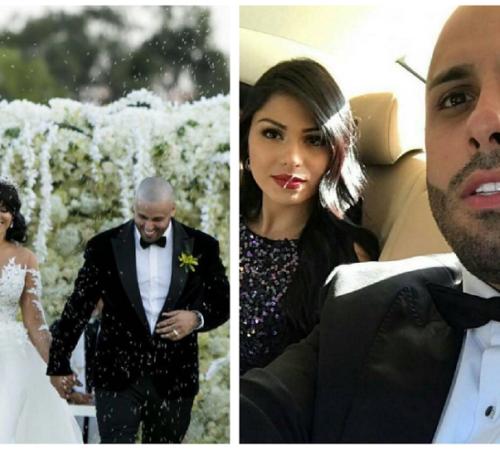 ¿Nicky Jam y la colombiana Angélica Cruz se divorciaron?