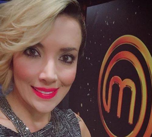 Catalina Gómez explotó ante críticas por comentario sobre Carlos Hurtado