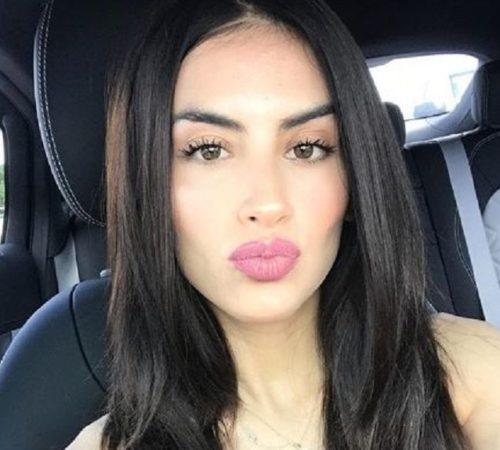 Jessica Cediel y su cambio de look al estilo Kim Kardashian
