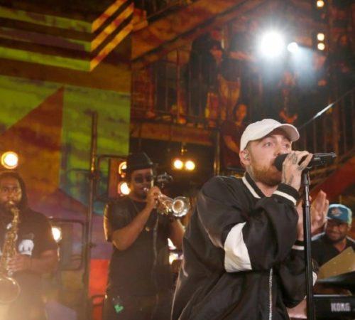 Mac Miller, exnovio de Ariana Grande, muere por aparente sobredosis