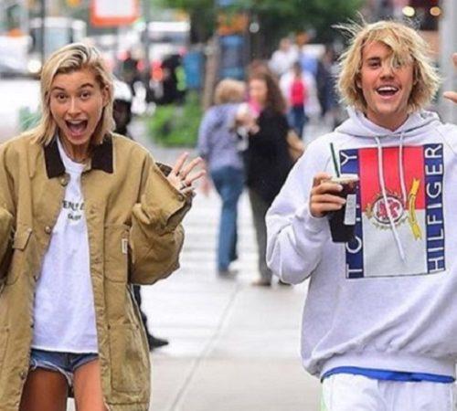 ¿Justin Bieber y Hailey Baldwin se casaron en secreto?
