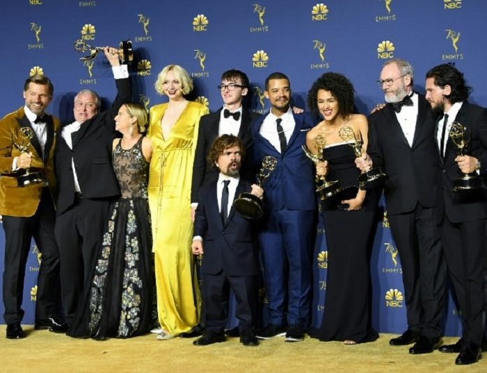 'Game of Thrones' y 'The Marvelous Mrs. Maisel' conquistaron los Emmy