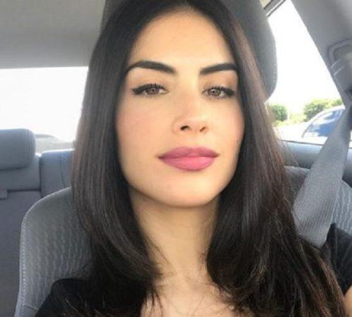 Jessica Cediel publica foto con su misterioso nuevo amor
