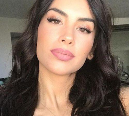 ¿Jessica Cediel fue víctima de maltrato?