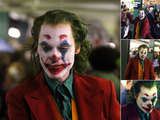 Image Result For Nyt Film Review Joker