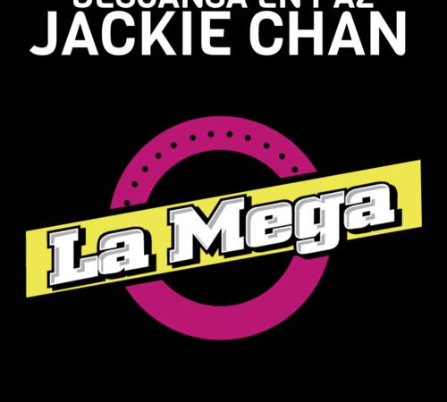 """Día de los inocentes """"Jackie Chan"""""""