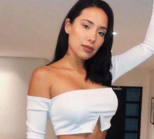 Luisa Fernanda W fue duramente criticada por su presentación en el Reinado