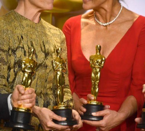 Los Óscar se quedan sin presentador por primera vez en 30 años