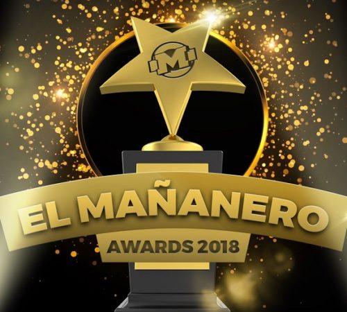 El Mañanero Awards 2018 premia a los famosos más 'showseros' de este año