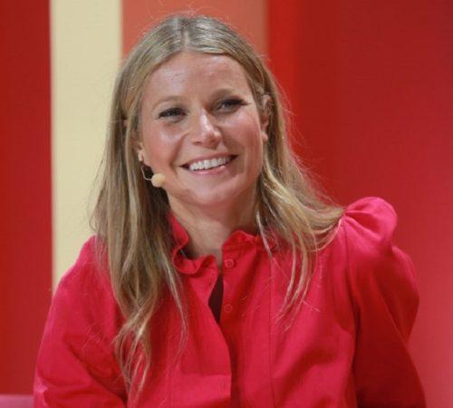 Gwyneth Paltrow lanzó un lujoso kit de juguetes sexuales
