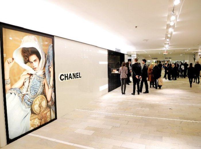 Chanel ya no usará pieles de animales exóticos en sus diseños
