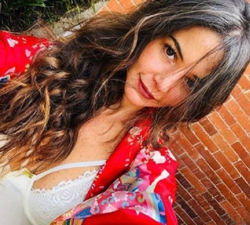 Maleja Restrepo, la celebridad que vimos 'hasta en la sopa' este año