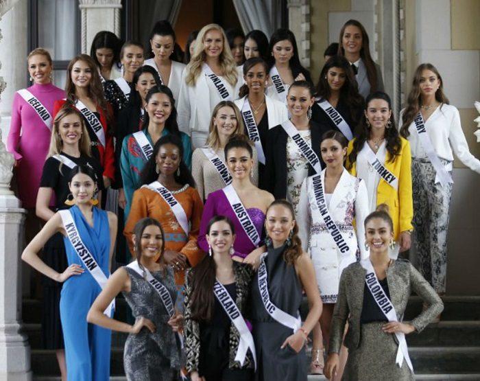 Colombia sorprende en Miss Universo con su traje típico