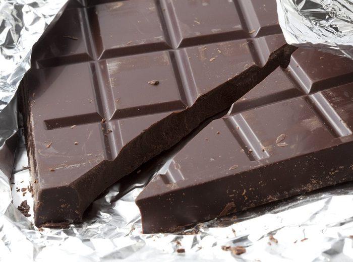 Calle en Alemania terminó inundada tras un derrame de chocolate