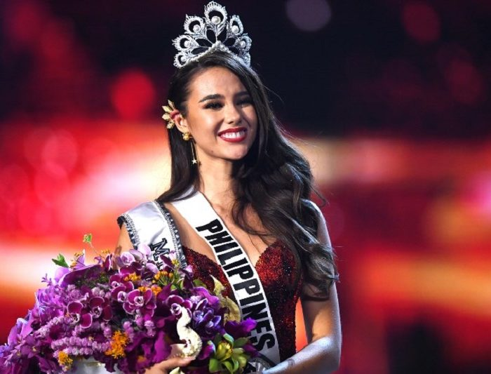 Miss Filipinas, la nueva Miss Universo