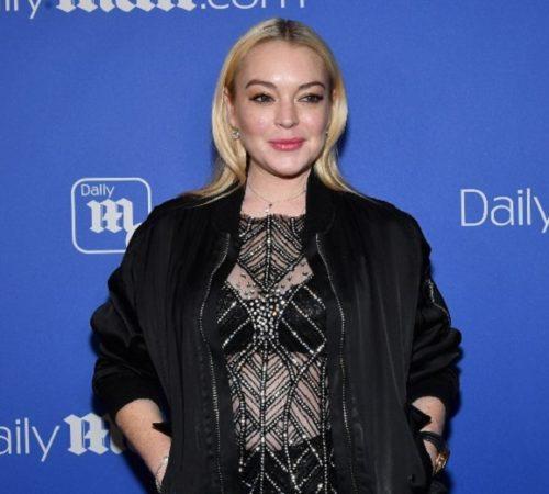 Lindsay Lohan quiere interpretar a esta princesa de Disney en el cine
