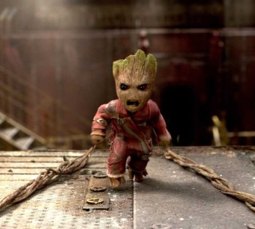'Avengers: Infinity War' llega a HBO